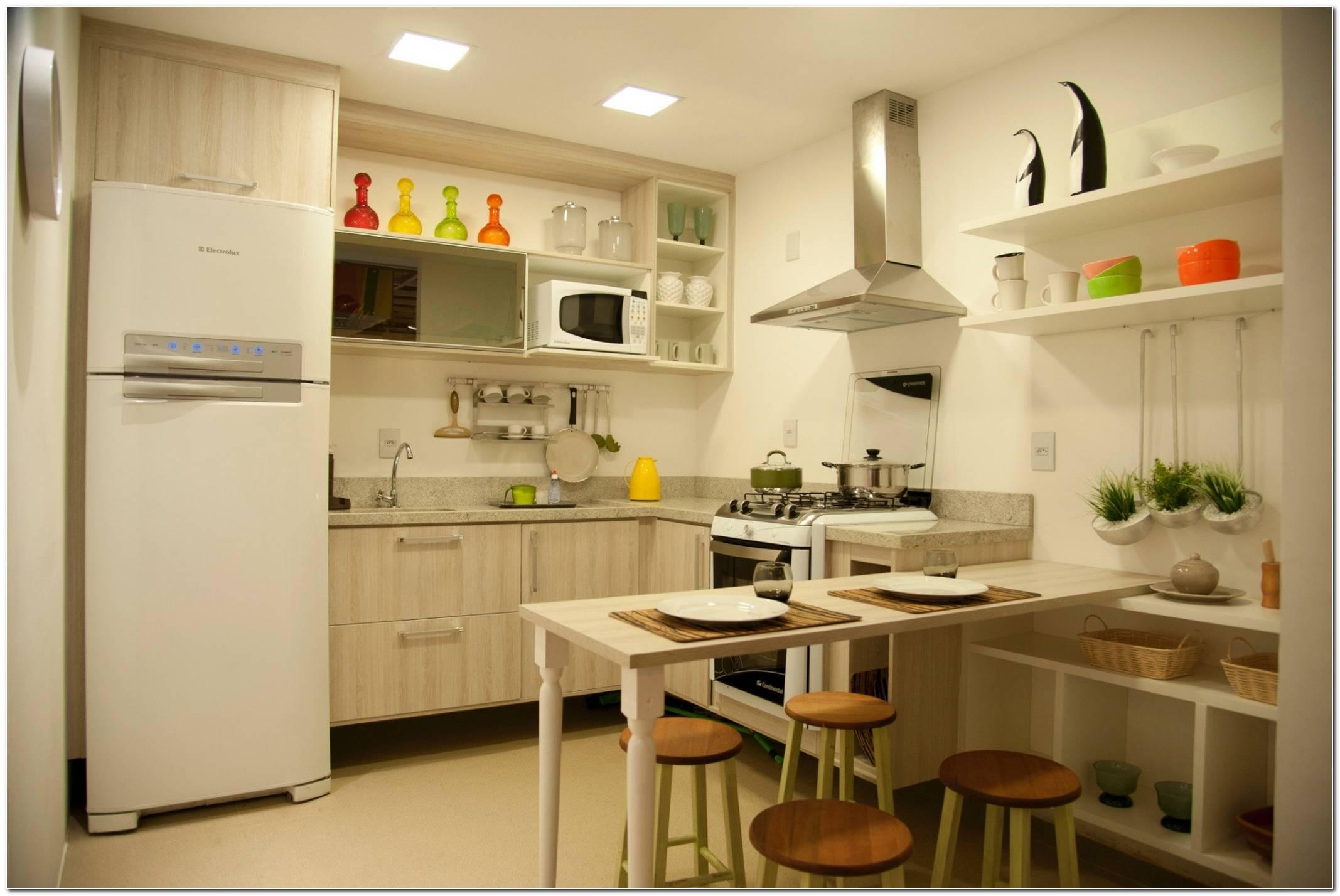 Enfeites Para Cozinha 25 Ideias Criativas De Decoração