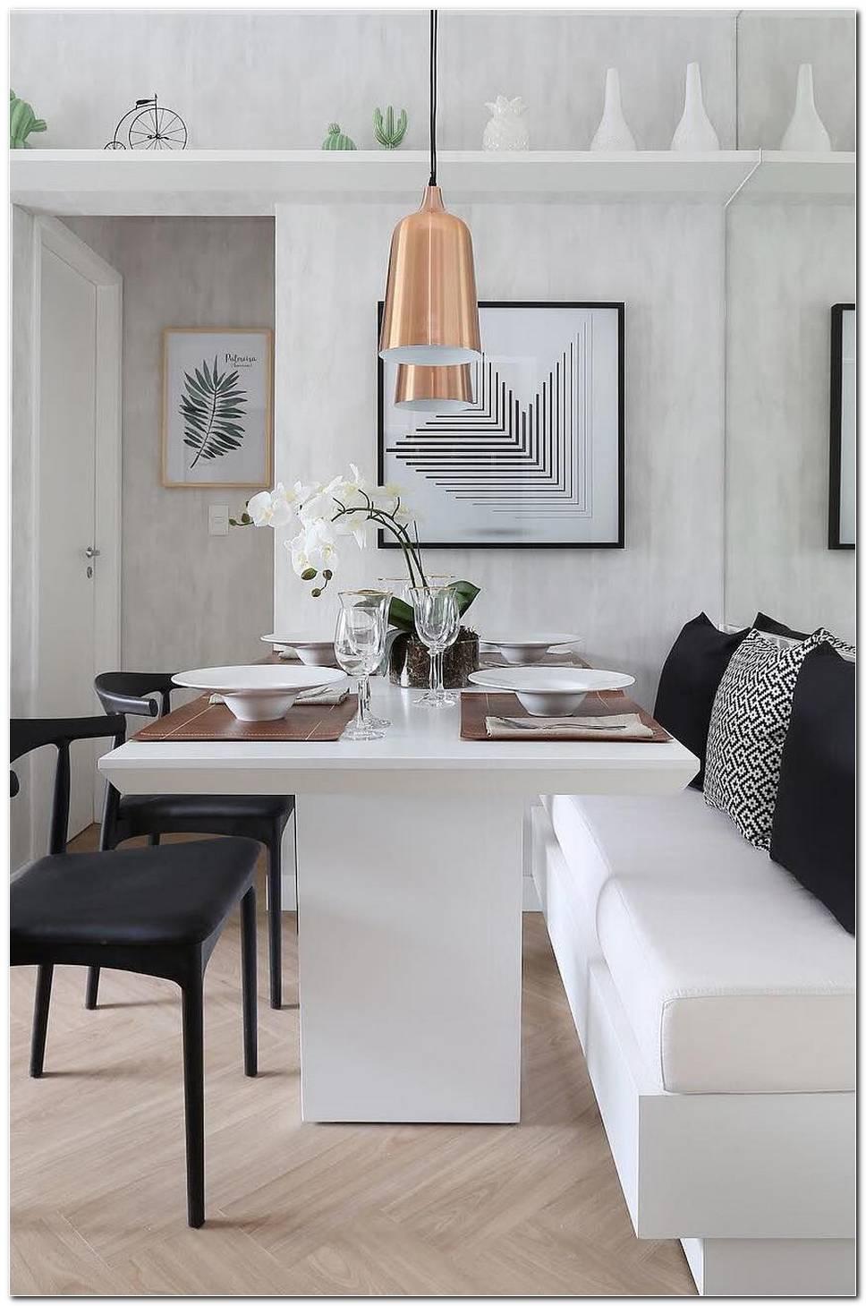 Enfeites Para Mesa De Jantar Saiba Como Fazer E Veja 60 Ideias Perfeitas