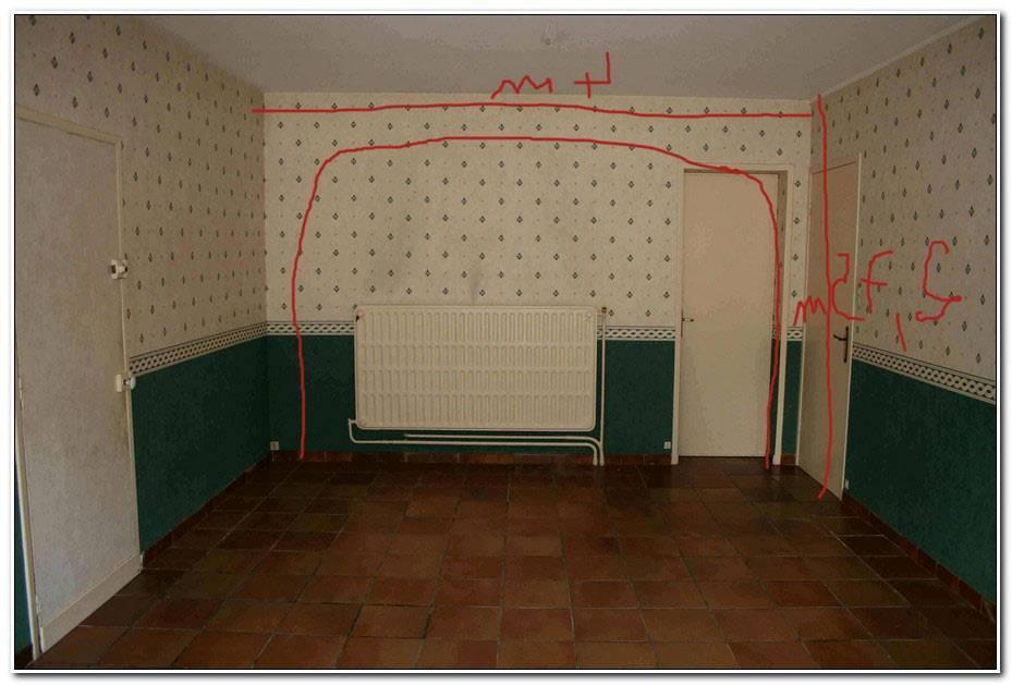 Enlever Le Crepi D Un Mur Interieur