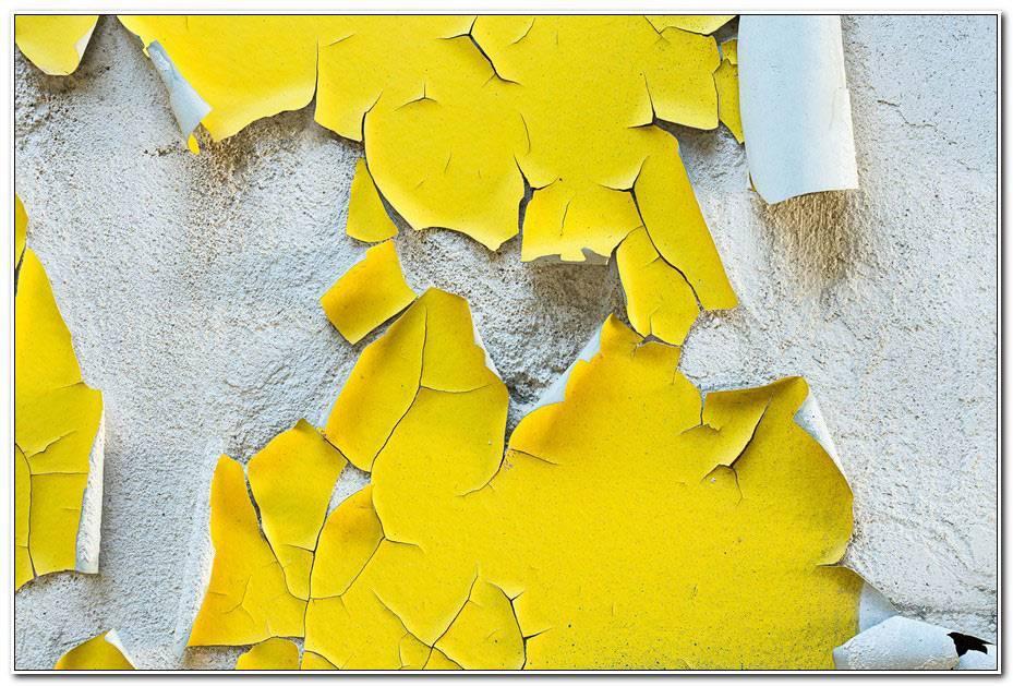 Enlever Peinture Mur Exterieur