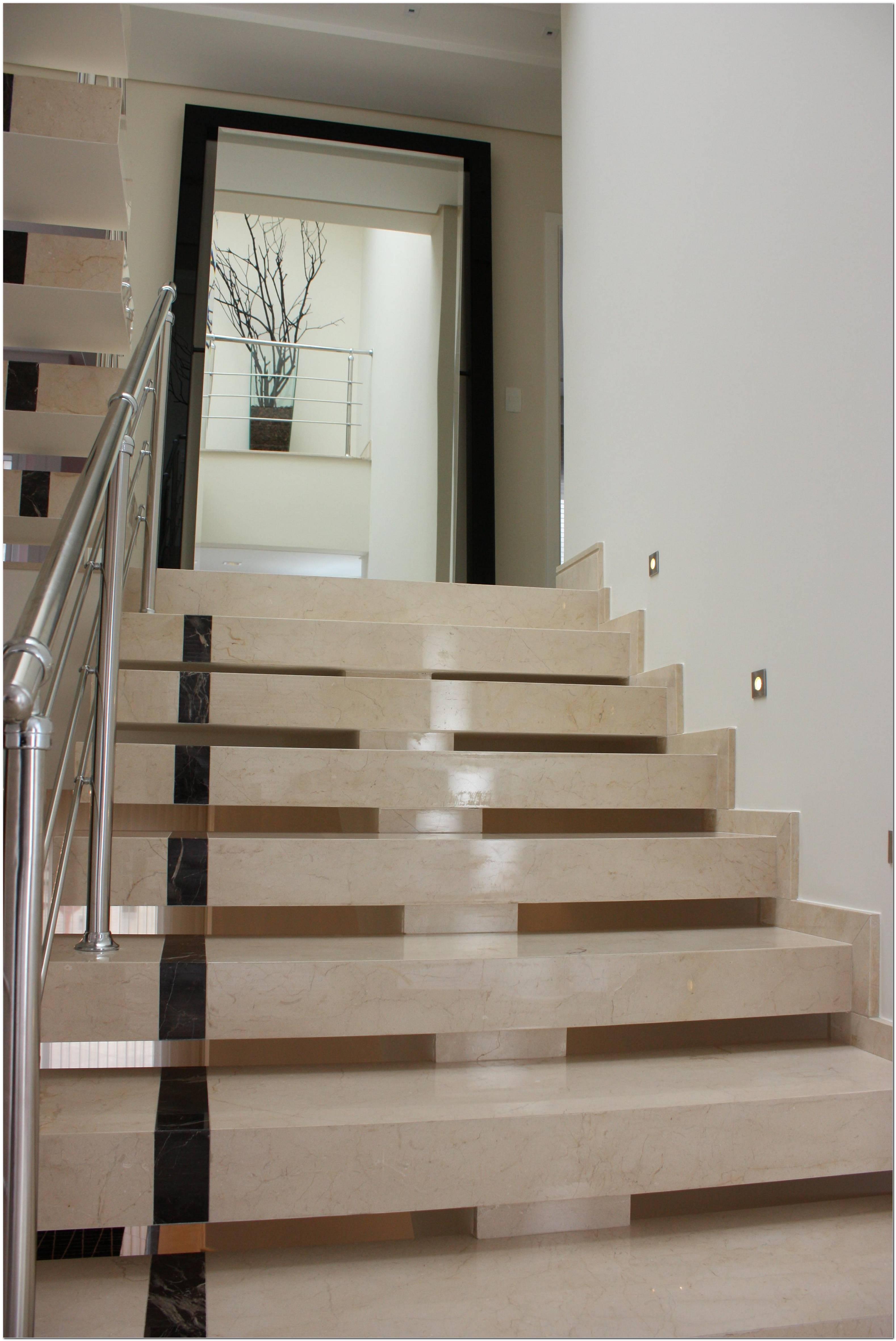 Escada De Mármore Tipos Cores E Modelos