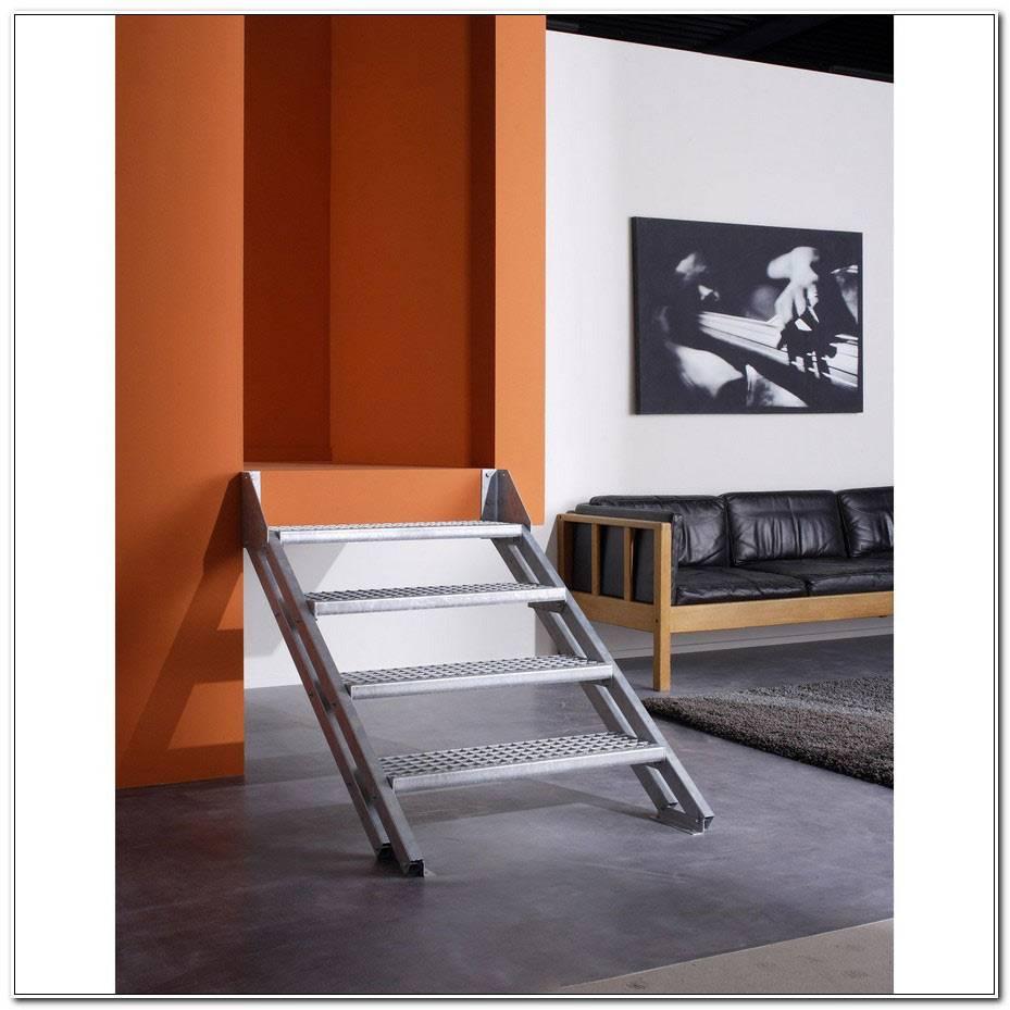Escalier 3 Marches Leroy Merlin