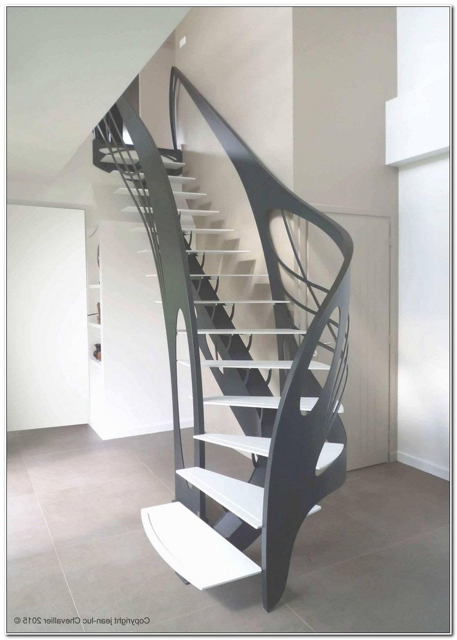 Escalier Beton En Kit