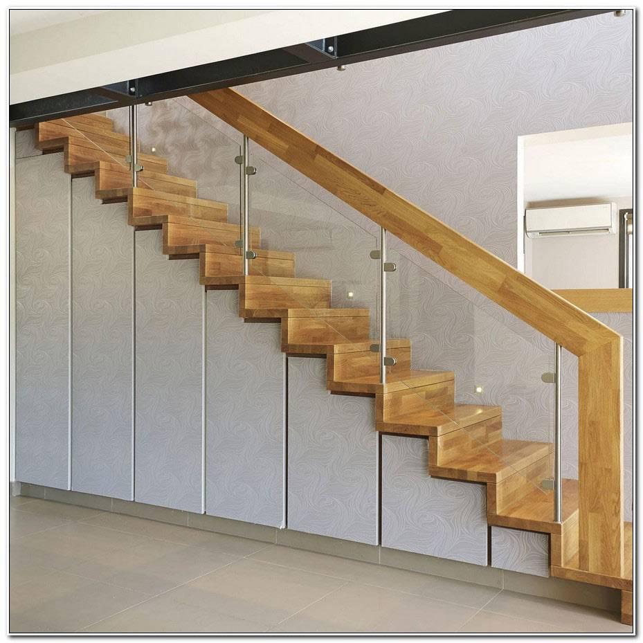 Escalier Droit Original