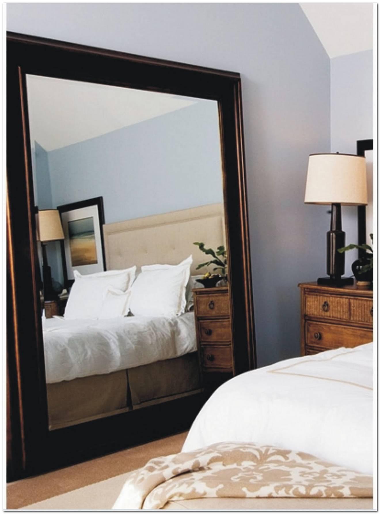 Espelhos Modernos Para O Quarto