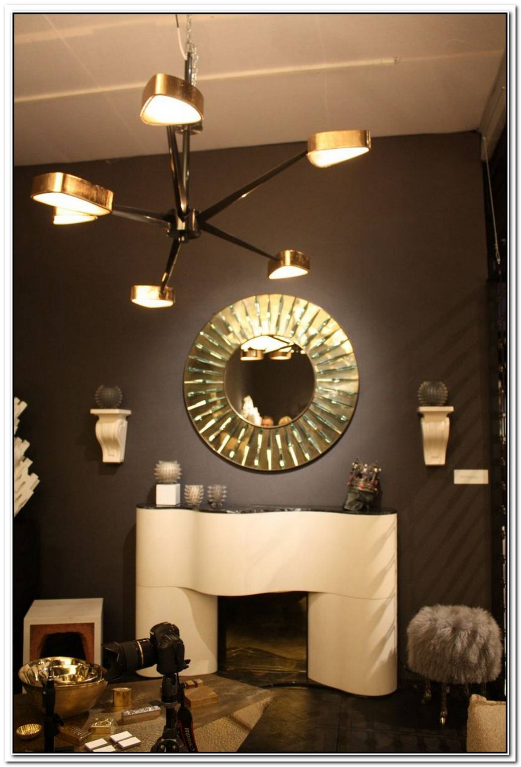 Espresso Color A Perfect Blend Of Cozy And Modern