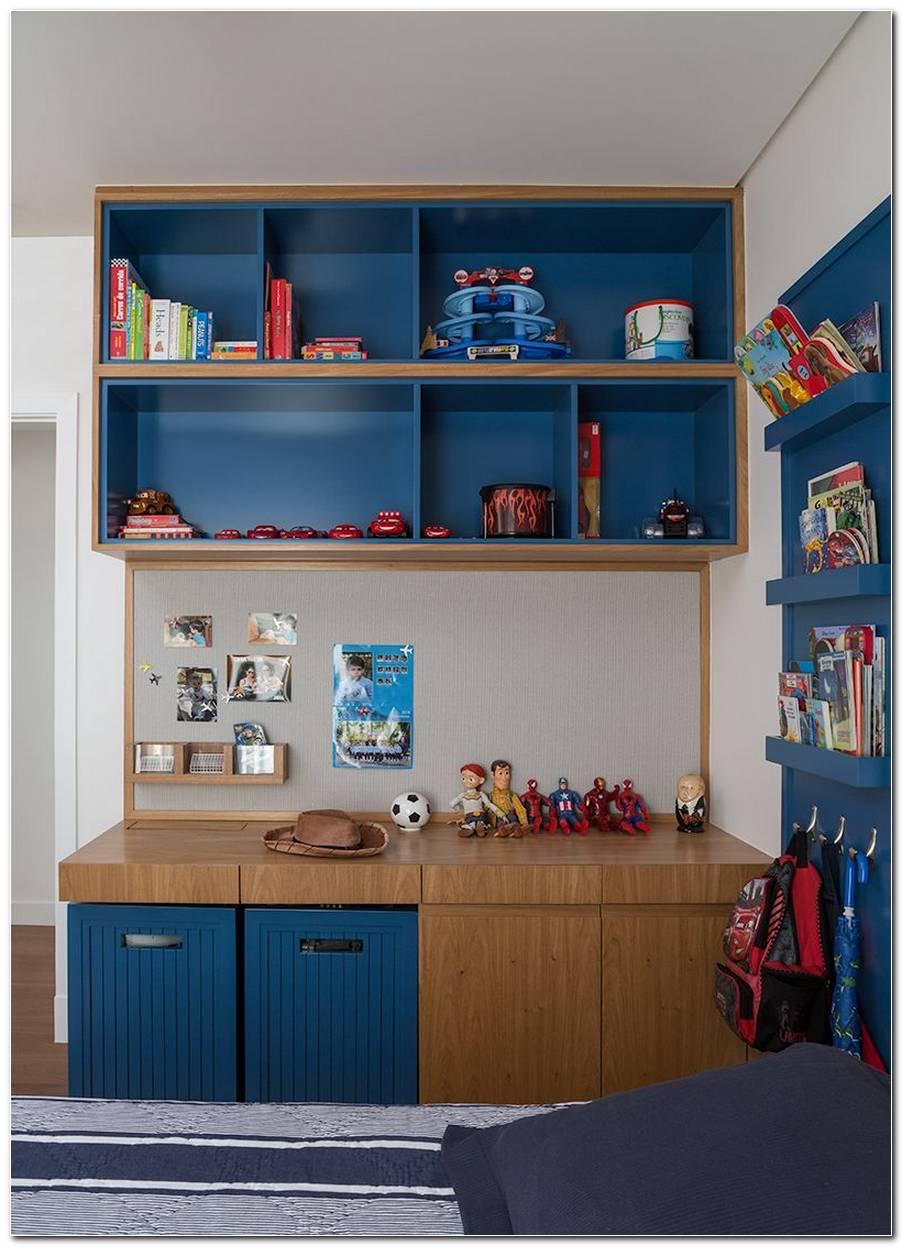 Estante Para Brinquedos 60 Ideias Para Um Quarto Lindo E Organizado