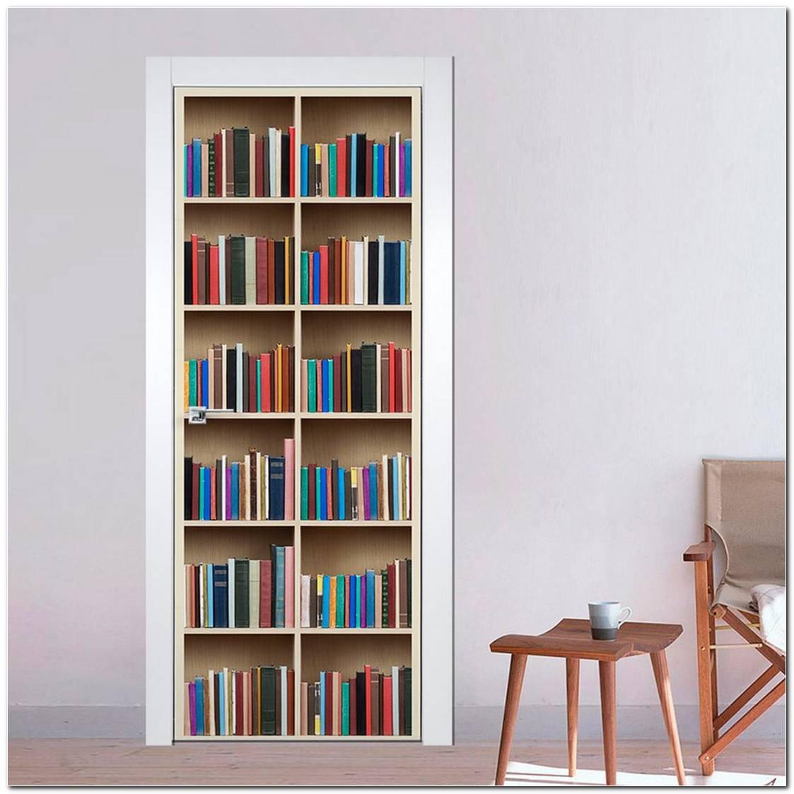 Estante Parede Livros