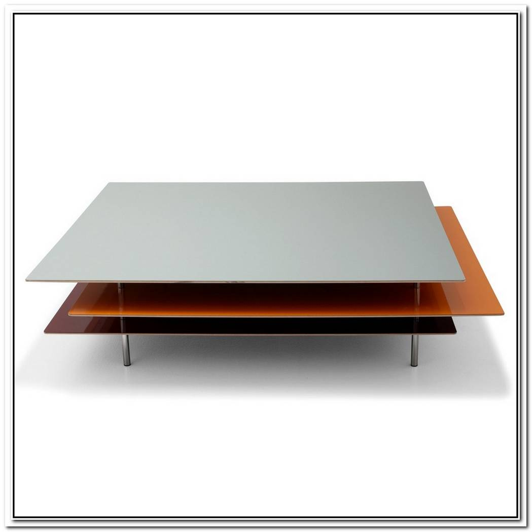 Etage Modern Coffee Table By Offecct