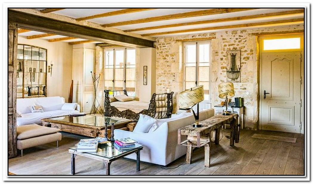 Everything You Need To Know About French Country Style