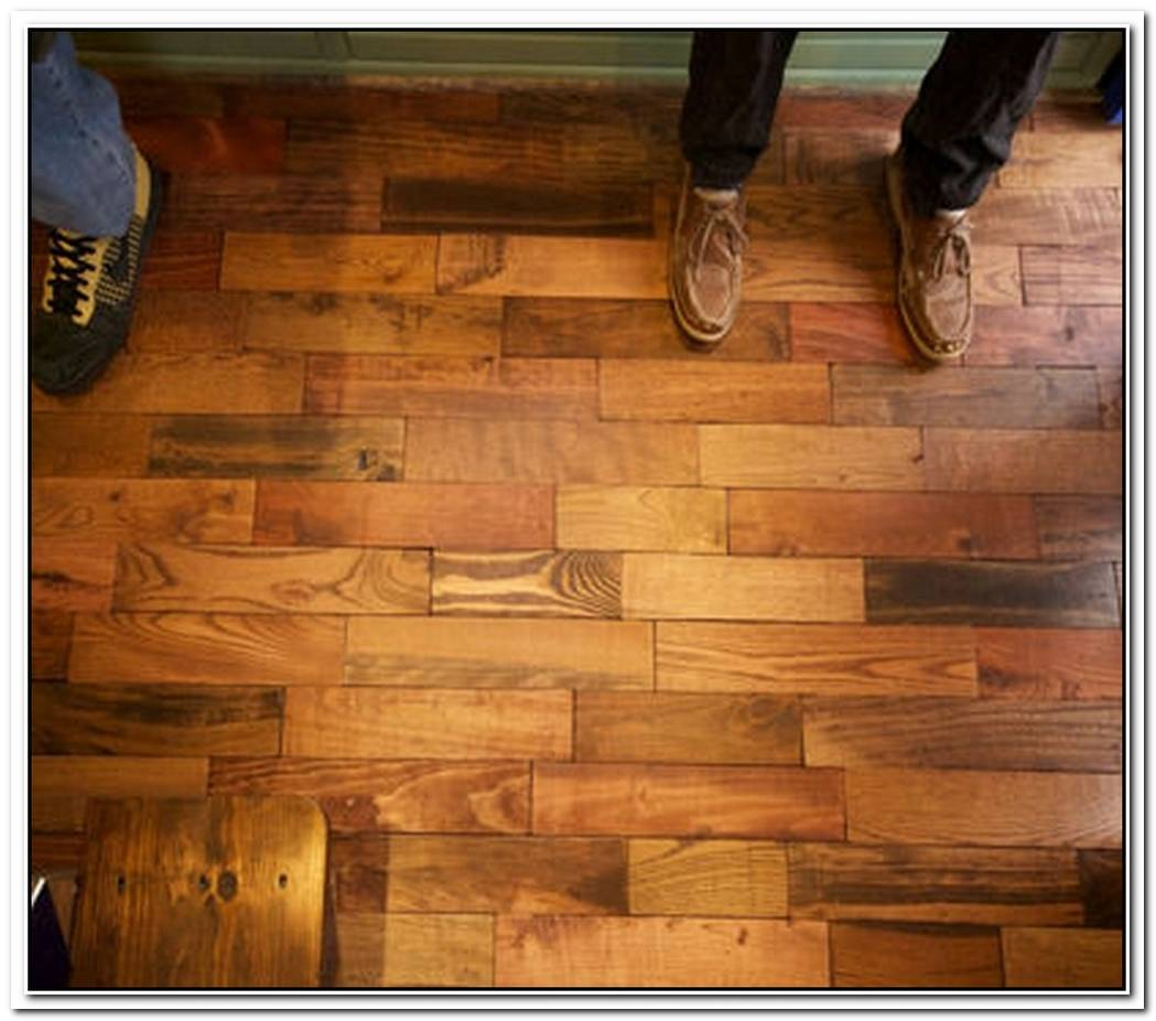 Everything You Need To Know About Hardwood Floors