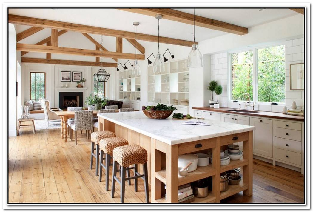 Everything You Need To Know About Modern Farmhouse Style