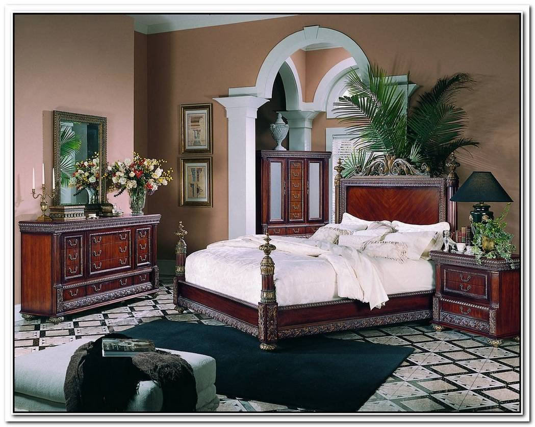Exclusive Bellissimo Bedroom Furniture