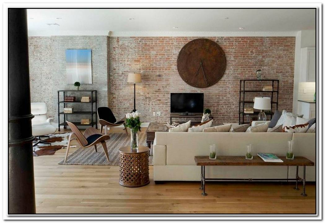 Exposed Brick WallsGood Or Bad Experiences