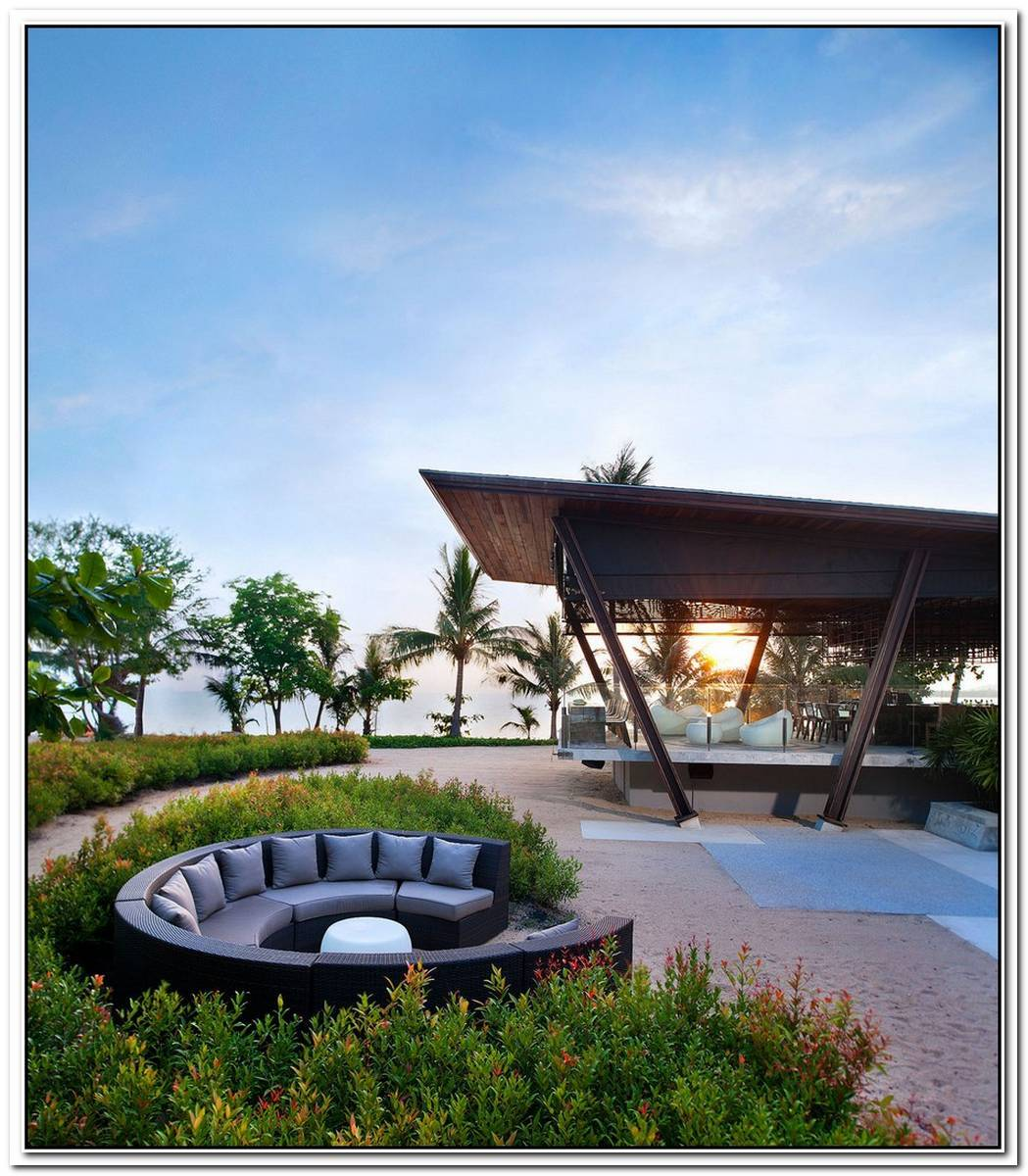 Exquisite W Retreat Koh Samui In Thailand