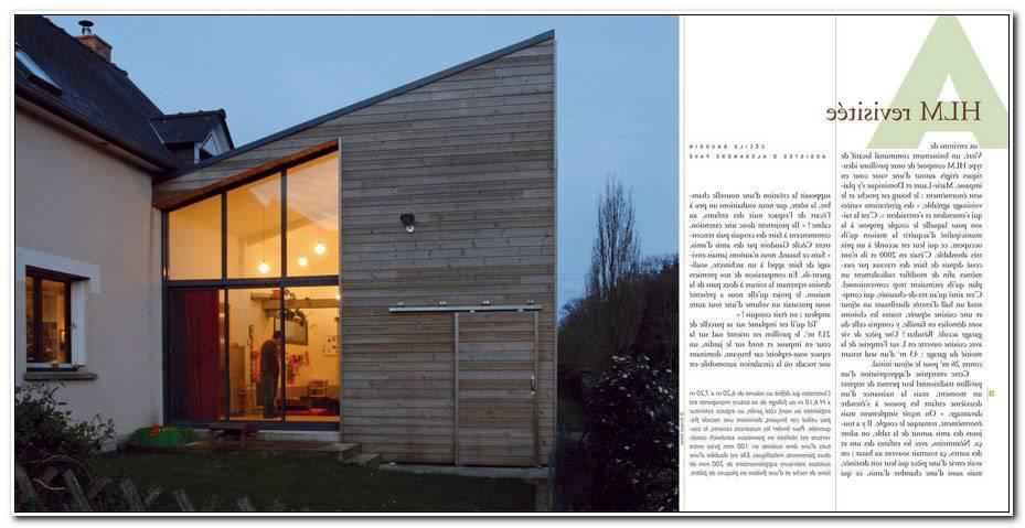 Extension Maison Pas Cher