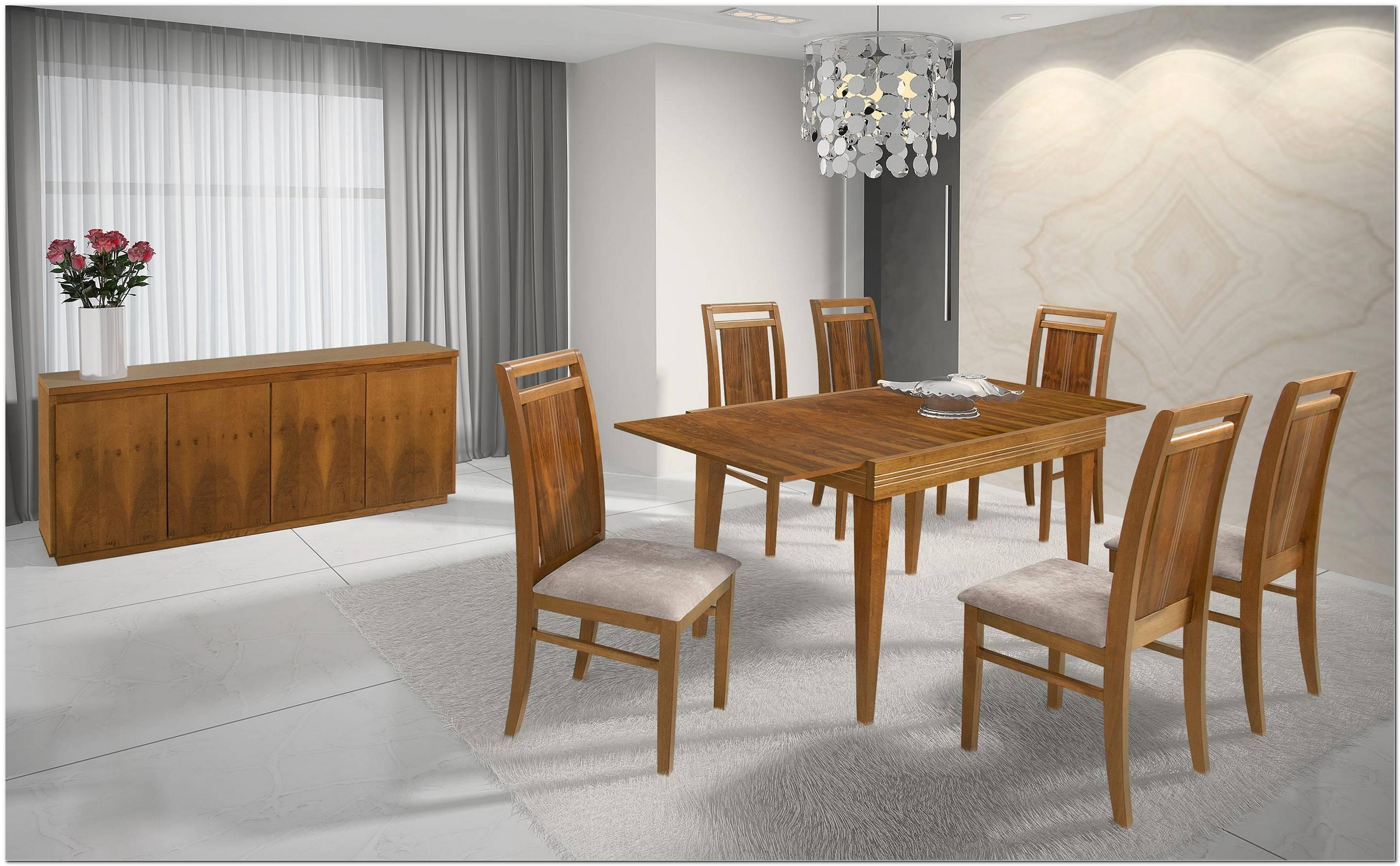 Fabrica De Moveis Para Sala De Jantar