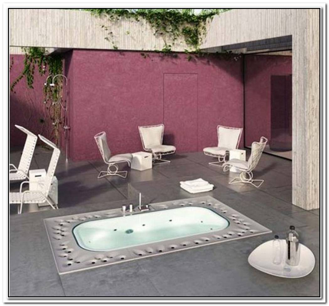 Fabulous Spa For Your HomeArima Designed By Glass
