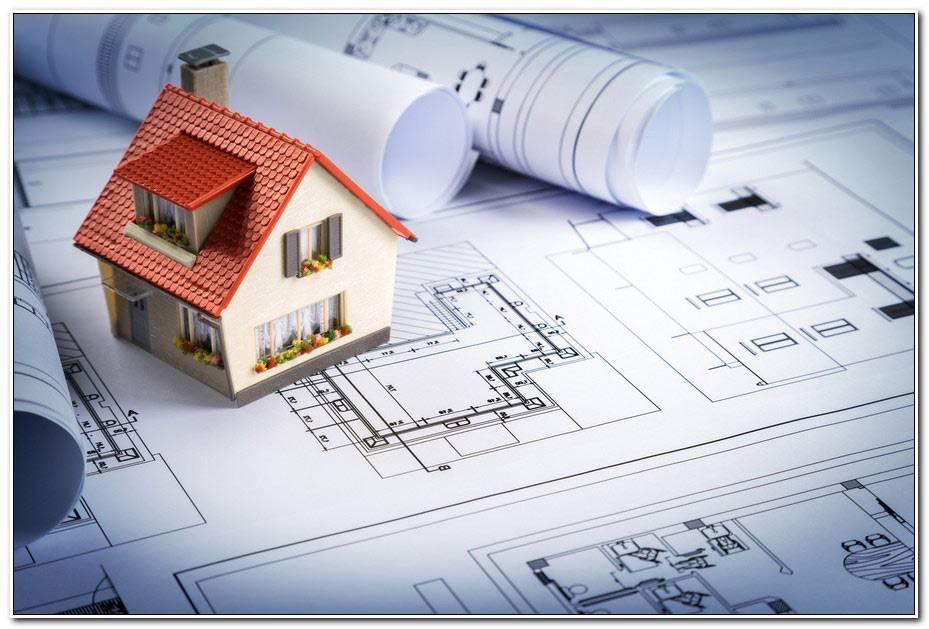 Faire Les Plans D Une Maison