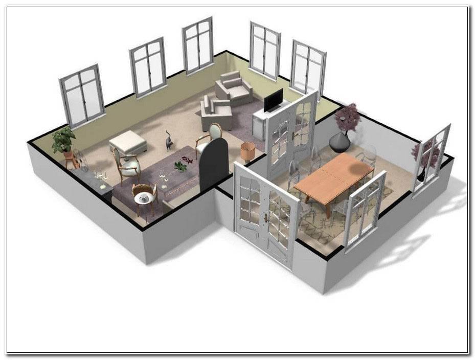 Faire Plan Appartement En Ligne