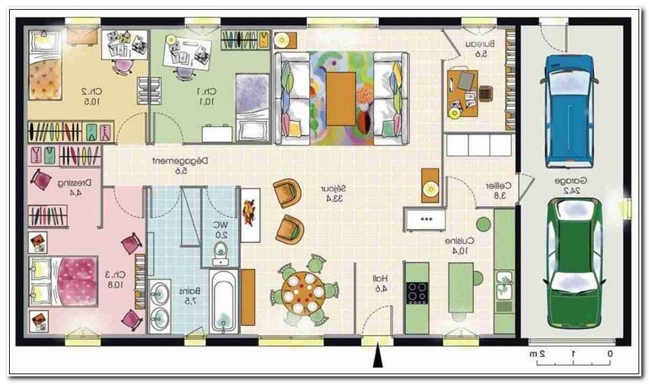 Faire Plan De Maison