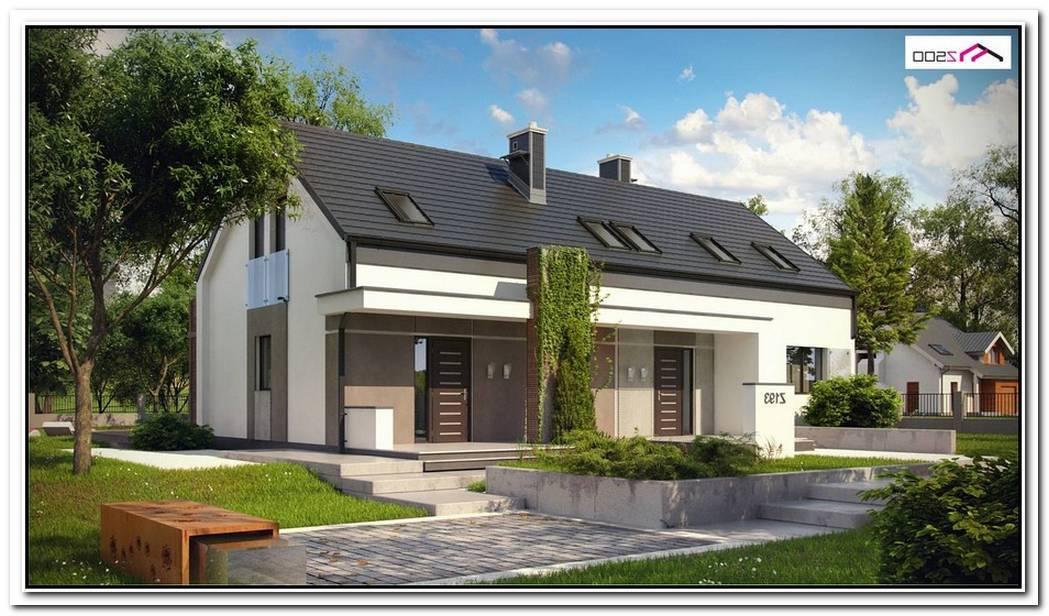 Family Residence With Two Seperate Entrances