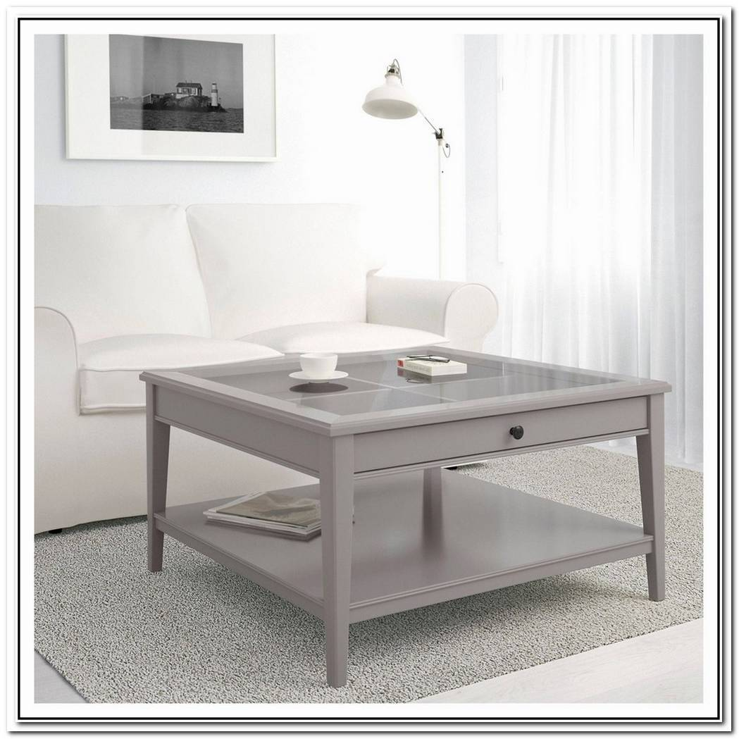 Fantastic Liatorp Coffee Table