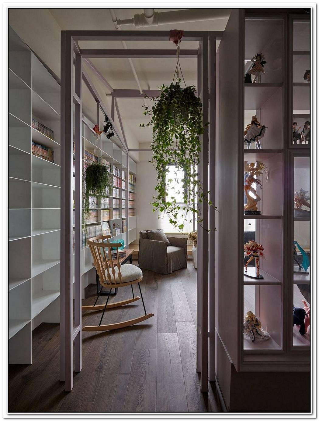 Fashion Designer'S Hub In Taiwan Relies On Smart Shelving And Storage