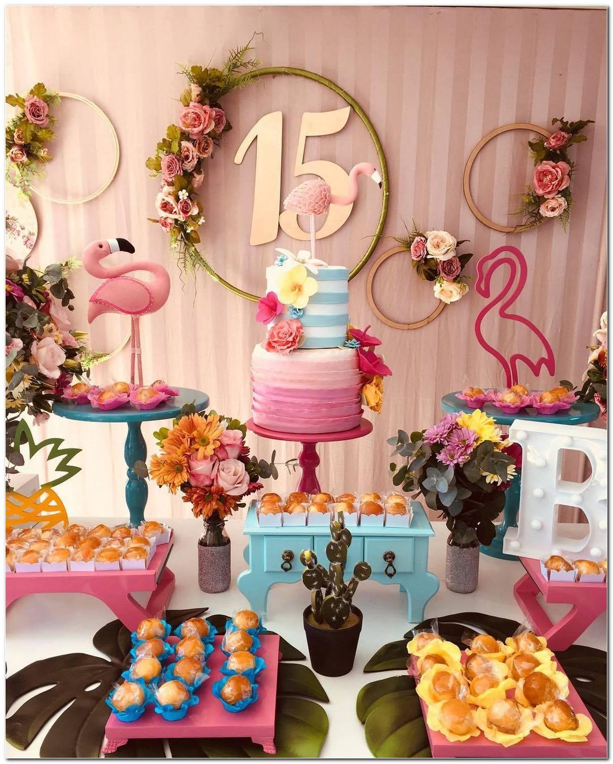 Festa Flamingo Dicas Criativas Para Decorar E Receber Com O Tema