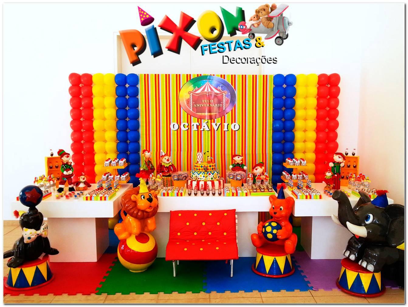 Festa Infantil Fotos