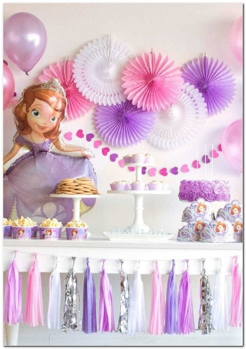 Festa Princesa Dicas Para Decorar Com Este Tema Tão Querido