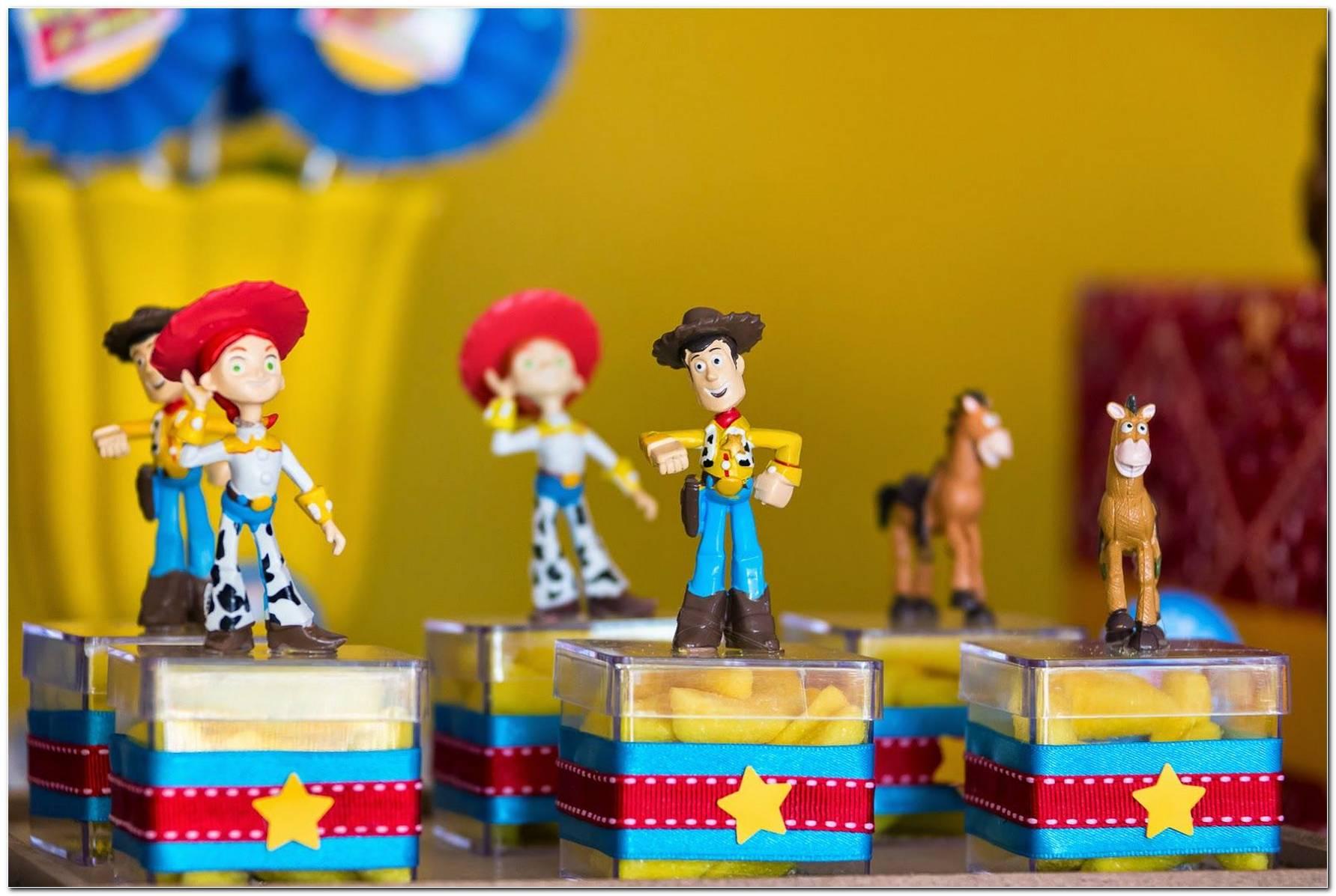 Festa Toy Story 60 Ideias De Decoração E Fotos Do Tema
