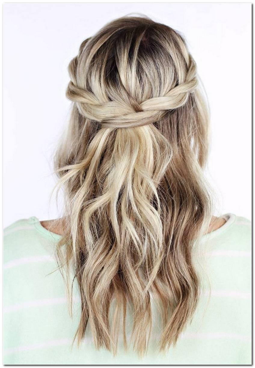 Festliche Frisuren Offen
