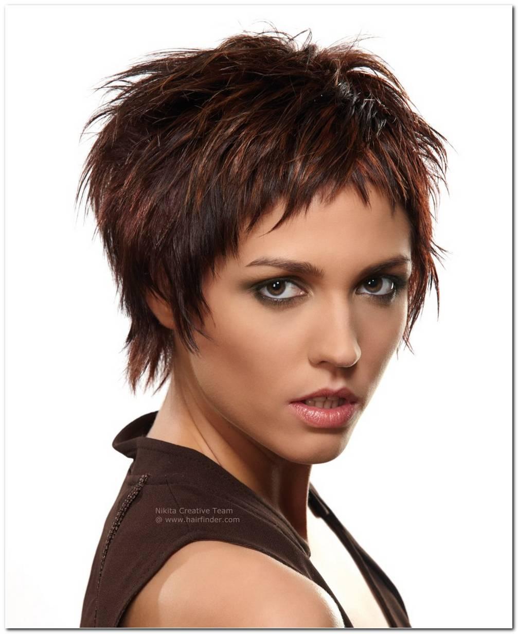 Fetzige Frisuren Kurz