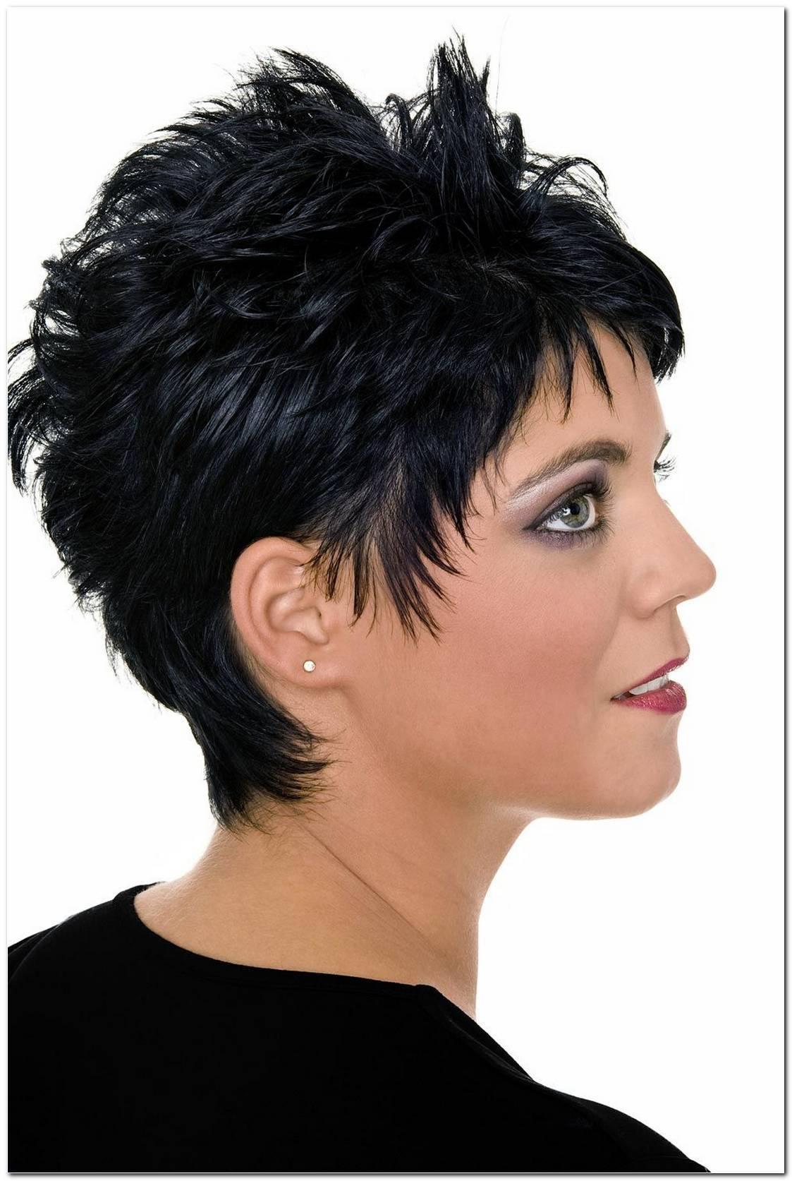 Fetzige Frisuren Kurze Haare