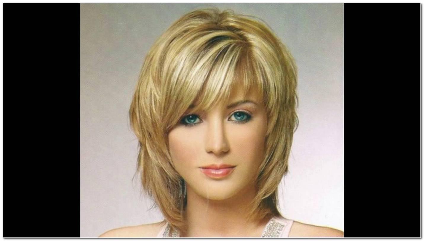 Fetzige Frisuren Mittellanges Haar