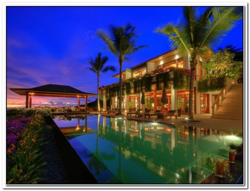 FiveBedroom Luxury Seaside Villa In PhuketIs Enchanting