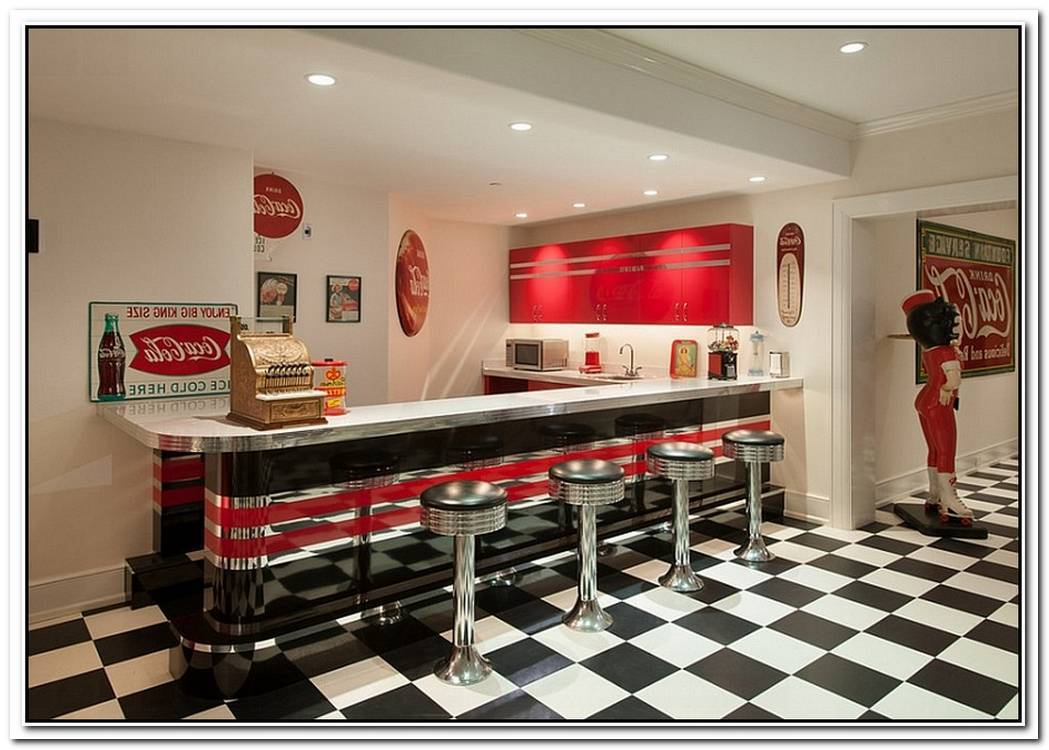 Fizzy Design RushAdd Some Refreshing Reds With Iconic CocaCola Decor