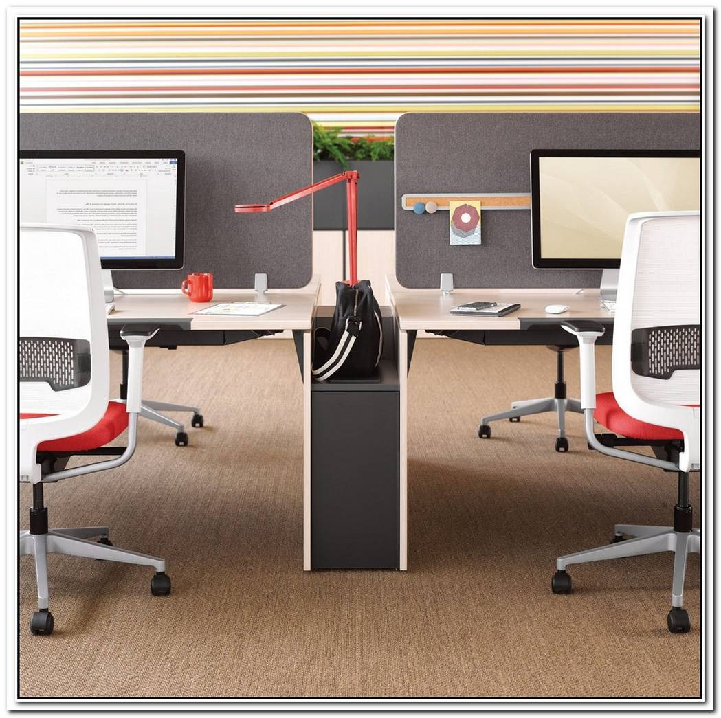 Flexible Integrated Workstation By Matthew Plumstead