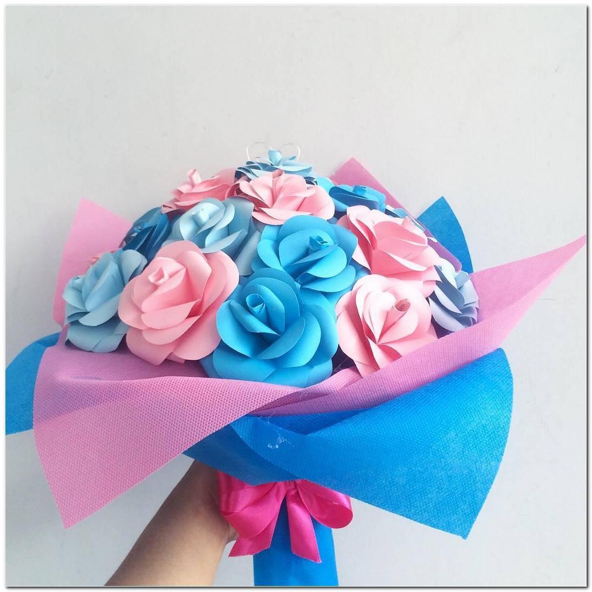 Flores De Papel Descubra Como Fazer Com Tutoriais Passo A Passo E 65 Ideias