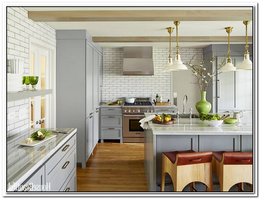 Flower House Featuring A Kitchen Countertop Which Doubles As A Floor