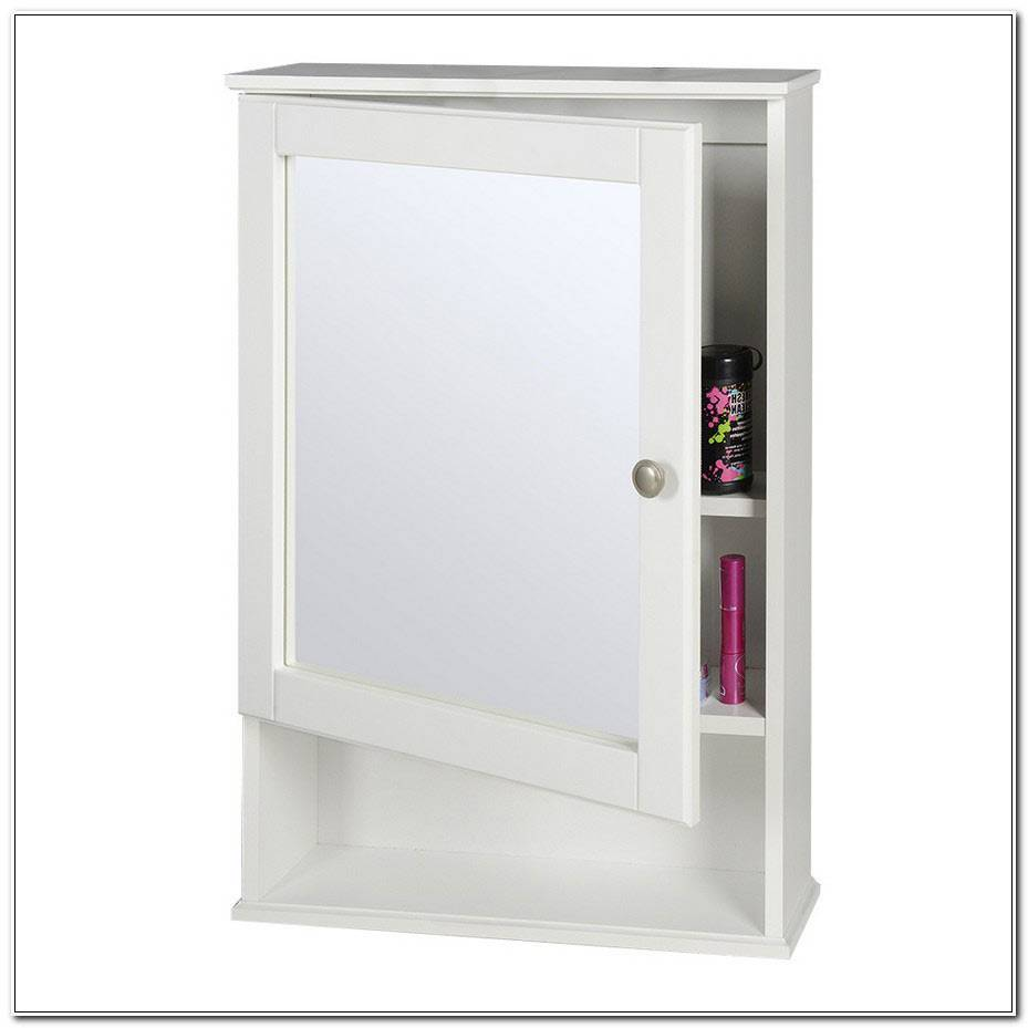 Fly Lit Armoire