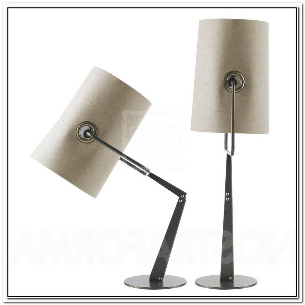 Fork Adjustable Table Lamp By Foscarini