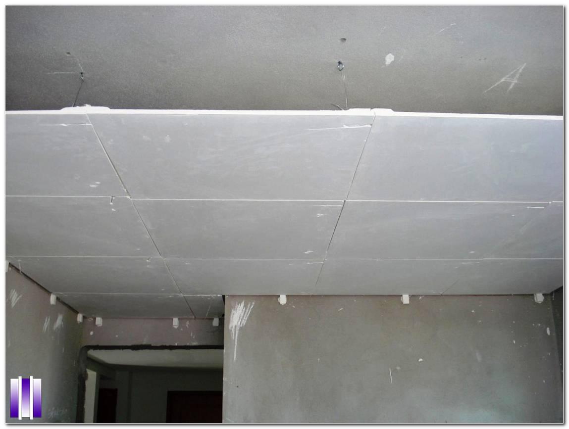 Forro Drywall Ou Gesso