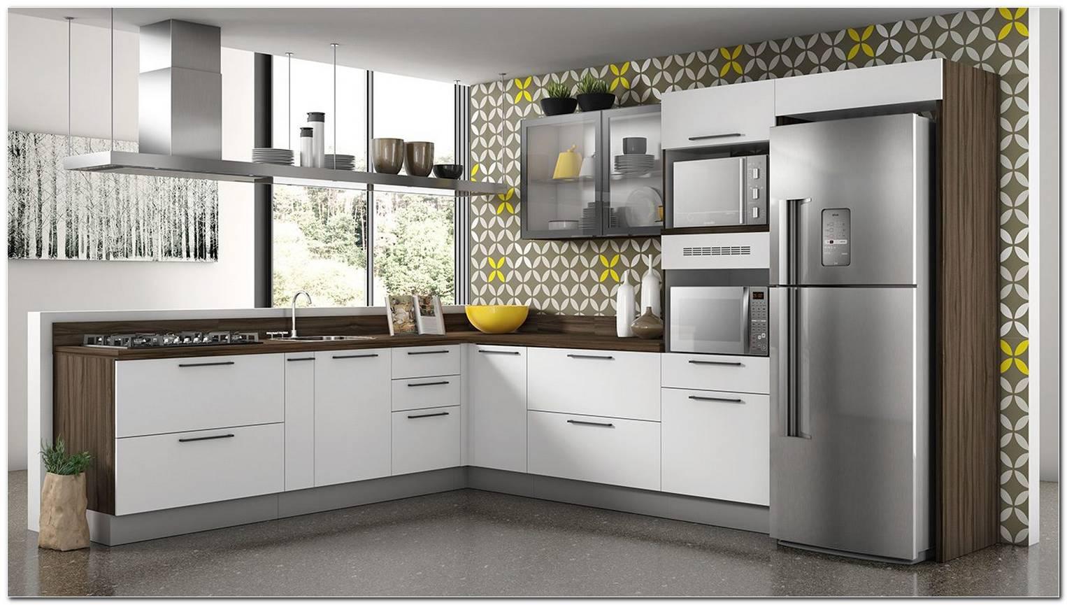 Fotos De Cozinhas Modernas Itatiaia