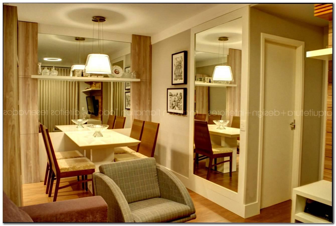 Fotos De Sala De Jantar De Apartamento Pequeno