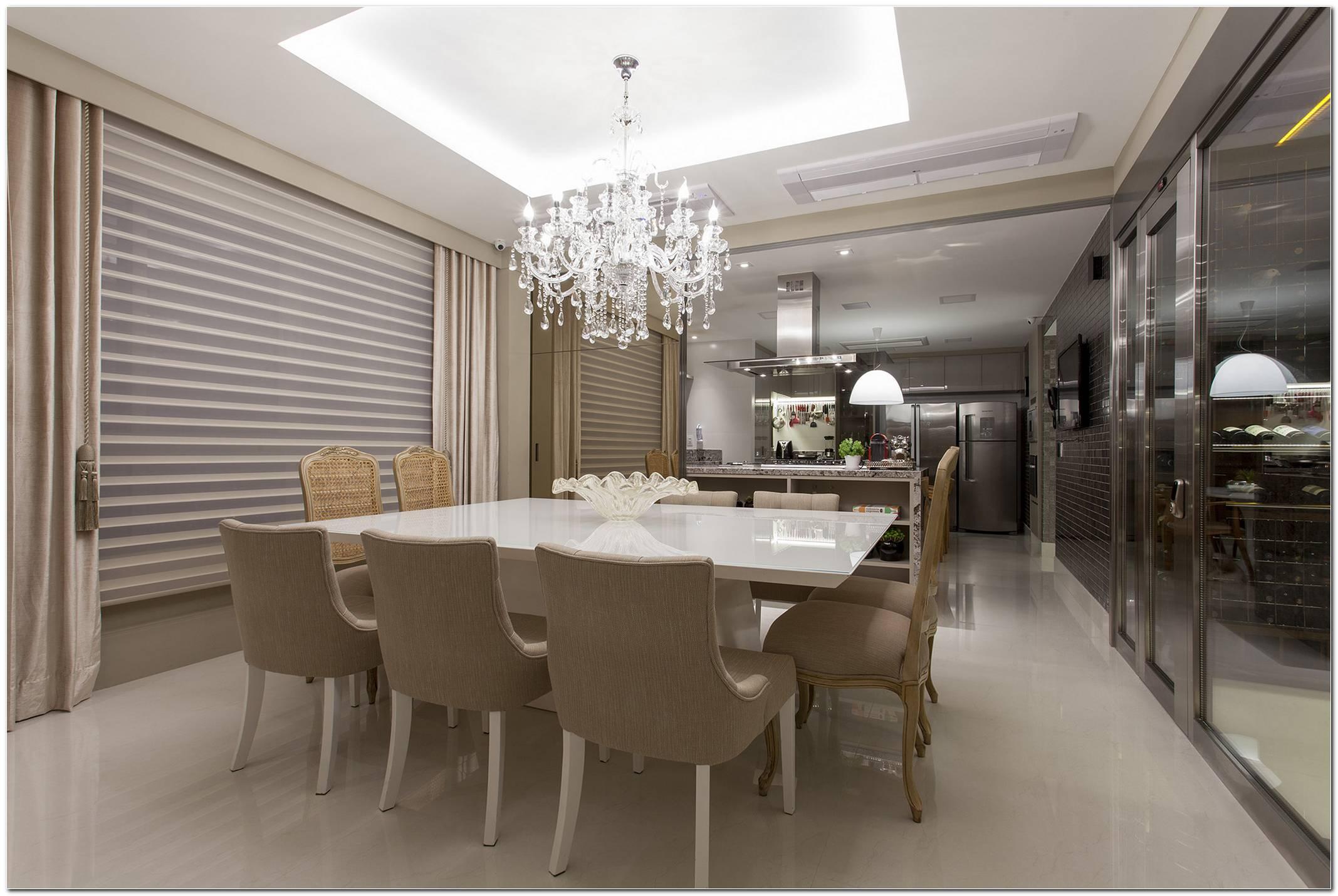 Fotos De Sala De Jantar Integrada Com Cozinha