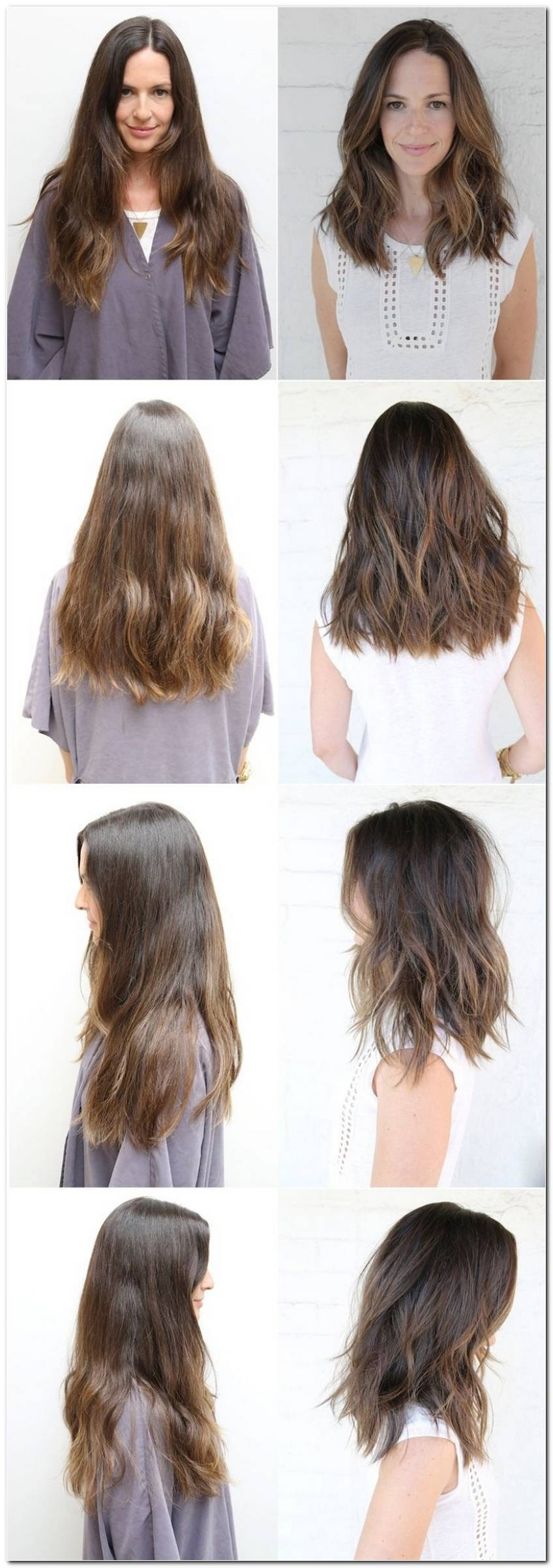 Fotos Frisuren Lange Haare