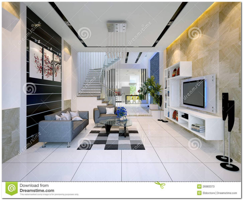 Fotos Modernas Da Casa Interior