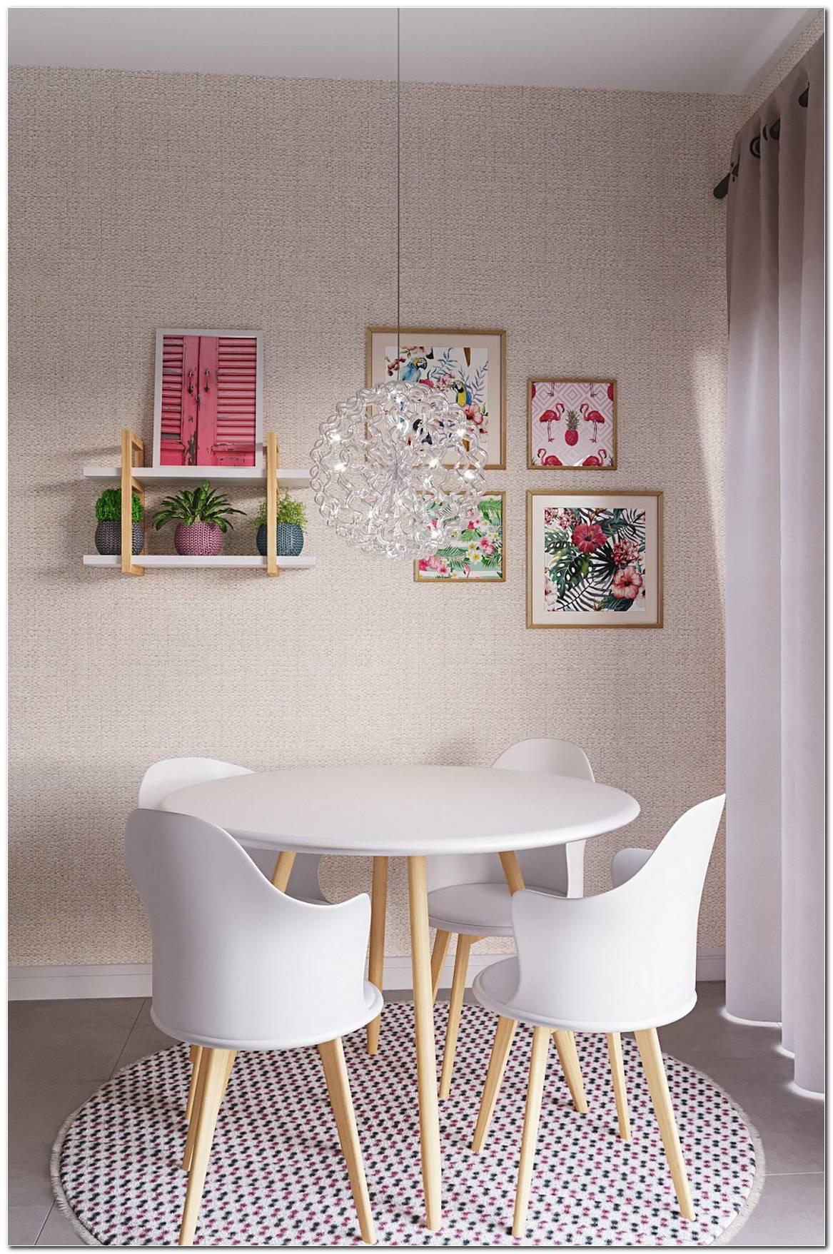 Fotos Sala Jantar Pequena